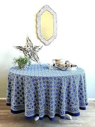 navy round tablecloth navy blue round tablecloth blue table cloths blue tablecloth batik tablecloth tablecloth round