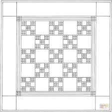 Small Picture Quilt coloring page Free Printable Coloring Pages