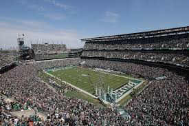 Lincoln Financial Field Seating Chart Rolling Stones Lincoln Financial Field Tickets Philadelphia Stubhub