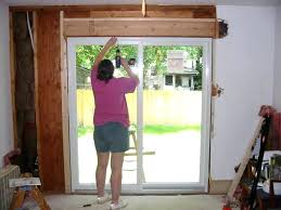 installing sliding glass patio doors awesome patio sliding door installing french innovative replacing a patio door installing sliding