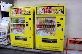 Vending Machine Income Impressive Earn Up To 4848 Per Month With A Side Business In 'independent