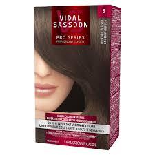 Vidal Sassoon Pro Series Salon Hair
