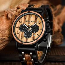 rest assured your gift receiver will be blown away leather watch wood watch real wood black leather engravings groomsmen presents wedding gifts