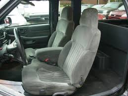 2001 gmc sonoma endura seat covers in 60 40 split bench prepare 4