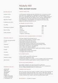 Resume With Internship Experience Examples Examples Of Internship Experience In A Resume New Images Fresh