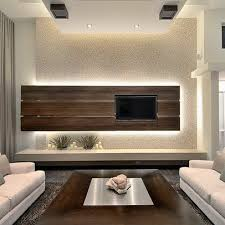 Small Picture 15 Splendid Modern Family Room Designs Family room walls Wall