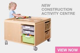 new constructoin activity centre out now