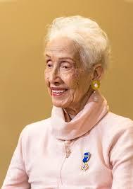 W.Va. and Va. Senators honor the late Katherine Johnson, esteemed  mathematician