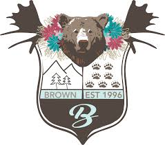Design A Family Crest Modern Family Crest Created By Brown Moose Design Family