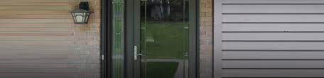 storm doors entry doors decorative glass
