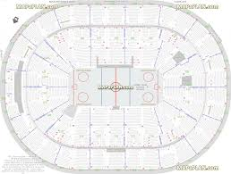 Blues Hockey Tickets Seating Chart Elegant In Addition To Beautiful St Louis Blues Seating