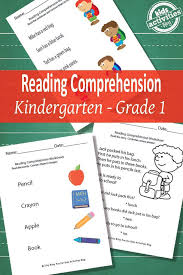 The 25+ best Comprehension worksheets ideas on Pinterest | Reading ...