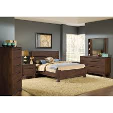 Portland Bedroom Furniture Modus Portland Bedroom Collection Broadway Furniture