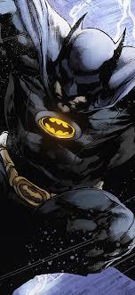 Batman 4K Wallpaper #19