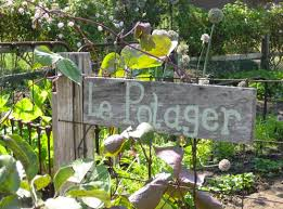 Small Picture Why say OUI to a French Style Potager Boxhill Design