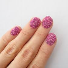 Caviar Nails - a Good Idea?: 3 Steps (with Pictures)