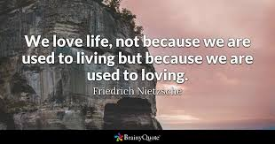 Love Doesn T Exist Quotes Stunning Friedrich Nietzsche Quotes BrainyQuote