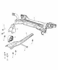 2009 Dodge Caliber Fuse Diagram