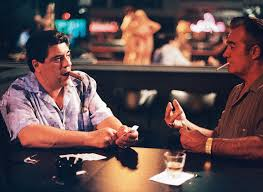 Sopranos Based on Which Crime Family Not DeCavalcantes.