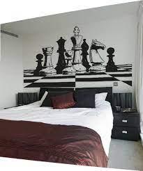glossy acrylic bedroom wall art