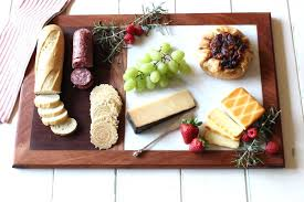 cheese serving board cutting board with marble cheese plate wood cheese board serving tray cheese board serving suggestions