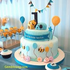 Mickey Mouse 1st Bday Cake Fresh Minnie Birthday Cake Cake