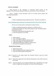 Prc Authorization Letter Format Best Of Sample Certificate Good