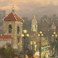 plaza lights kansas city limited edition art