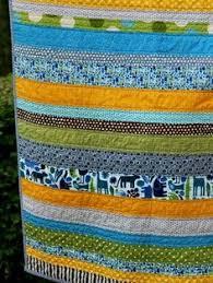 Four Corners Strip Quilt | Strip quilts, Corner and Blog & simple strip quilt Adamdwight.com