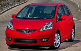 2011 Honda Fit - Information and photos - ZombieDrive