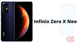 Infinix Zero X Neo - Full ...