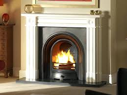 cost to convert wood burning fireplace to gas can you convert a gas fireplace to wood