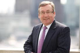 Ageas operations boss Barry Smith to retire from his role   Online only    Insurance Times