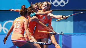 We did not find results for: New Olympic Final Hockey Players After A Big Win Over Great Britain
