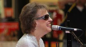 Singer Terri Gibbs Always Had a Clear Vision for Music Despite Blindness