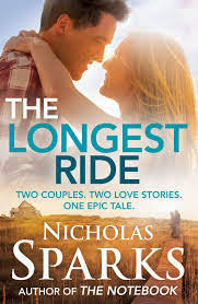 the readdicts book blog review the longest ride by nicholas sparks review the longest ride by nicholas sparks