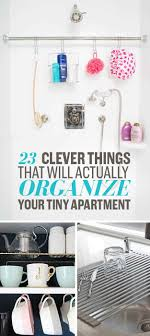 Organization Ideas For Small Apartments best 20 small apartment organization ideas small 6241 by uwakikaiketsu.us