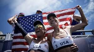Take Olympic Gold ...