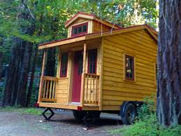 rent tiny house. vacation rental bliss! couple orders a 2nd tiny house to rent out in texas! k