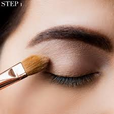 sona gasparian step by step natural makeup