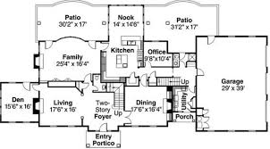 Small Picture Home Blueprints Home Interior Design