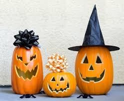 Znalezione obrazy dla zapytania dynia na halloween