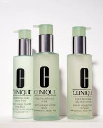 All About Clean™ <b>Liquid Facial Soap</b> | <b>Clinique</b>
