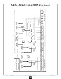 hayward controls  15 typical plumbing schematic