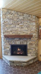 golden valley fireplace