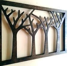 wooden tree wall art tree wall art wood wooden tree wall art wrought iron tree wall