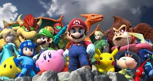 Learn Your Super Smash Bros For Wii U Match Ups With This
