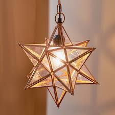 home interior wonderful moravian star lamp superior hanging light damp location shades of from moravian