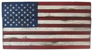 planked patriotic rustic us flag wood wall art small color on patriotic canvas wall art with planked patriotic rustic us flag wood wall art rustic novelty