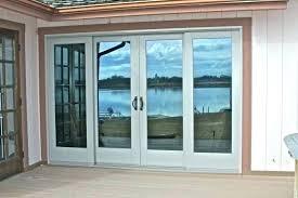3 panel sliding glass doors sliding glass anderson sliding